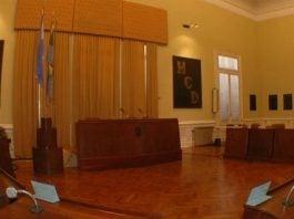 Convocatoria a Sesión del Concejo Juvenil 2019